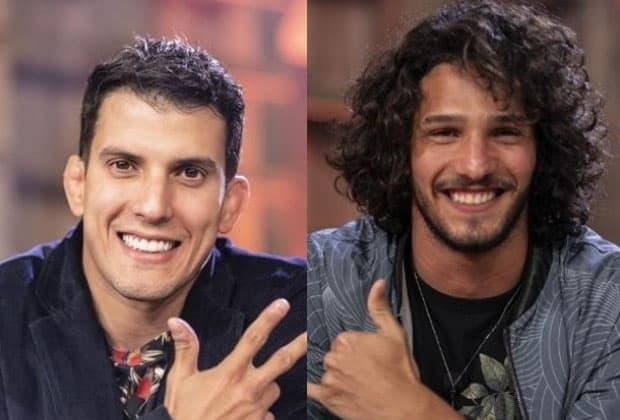 """Enquete """"A Fazenda 10"""": Quem deve ficar, Felipe Sertanejo ou João Zoli? Veja o resultado parcial!"""
