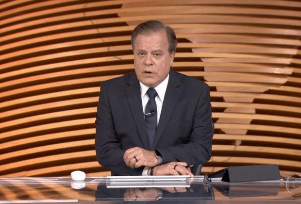 Nem Ana Maria Nem Fátima Bom Dia Brasil Turbina