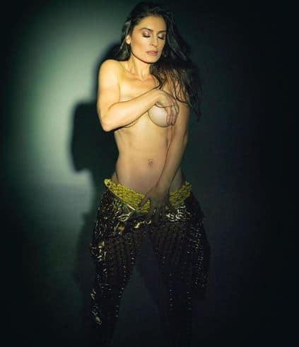 Franciely Freduzeski