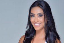 A ex-BBB Amanda Djehdian