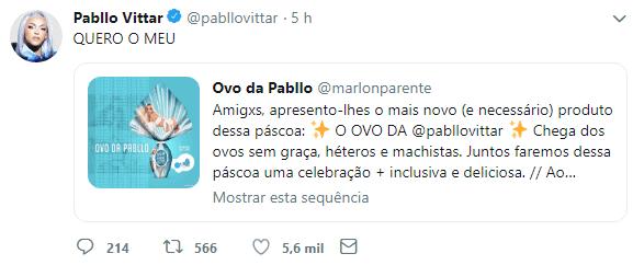 Pabllo Vittar