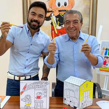Maurício de Souza