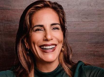 Gloria Pires