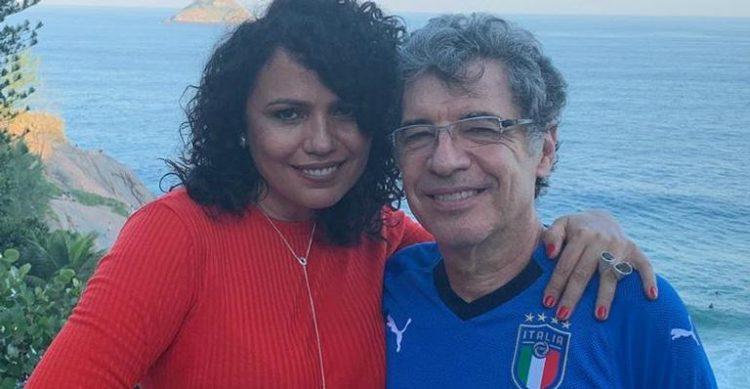 Dafá Coelho Paulo Betti