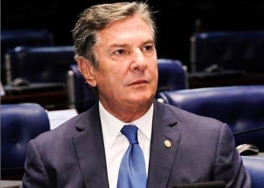 Fernando Collor e Globo