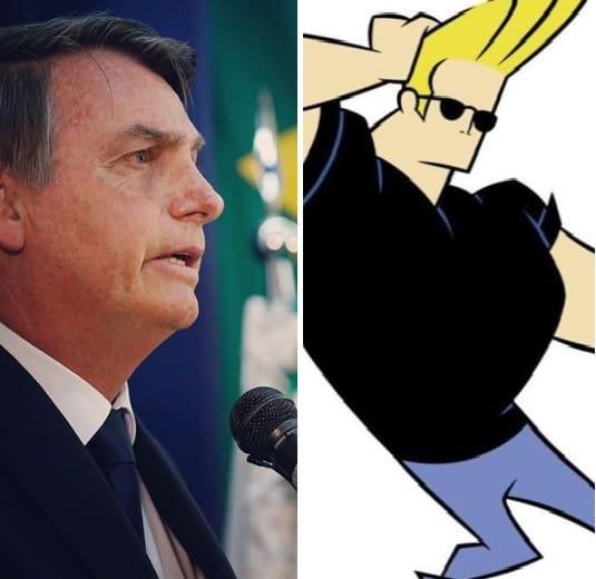 Bolsonaro e Globo Rural