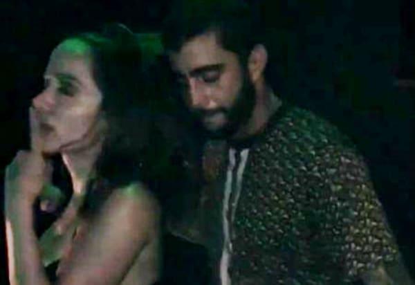 Anitta e Pedro Scooby estão cada vez mais íntimos (Imagem: Reprodução / Instagram)