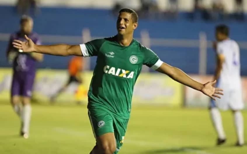 Goiás x Cruzeiro