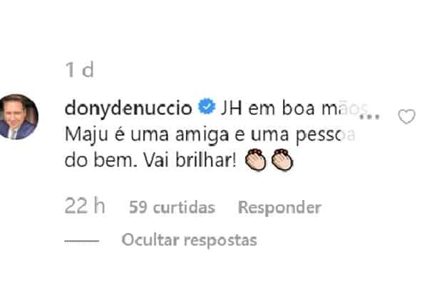 Dony De Nuccio