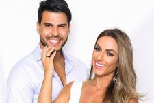 Nicole e Marcelo