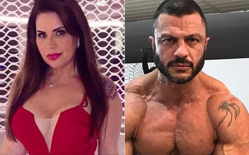 Solange Gomes choca ao revelar que odiou transar com Kleber Bambam