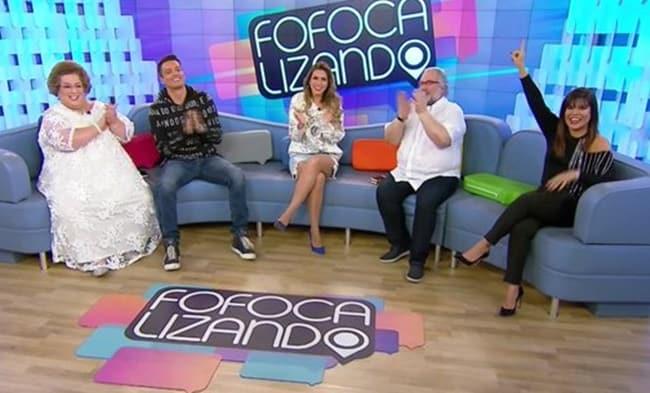 Lívia Andrade Leo Dias