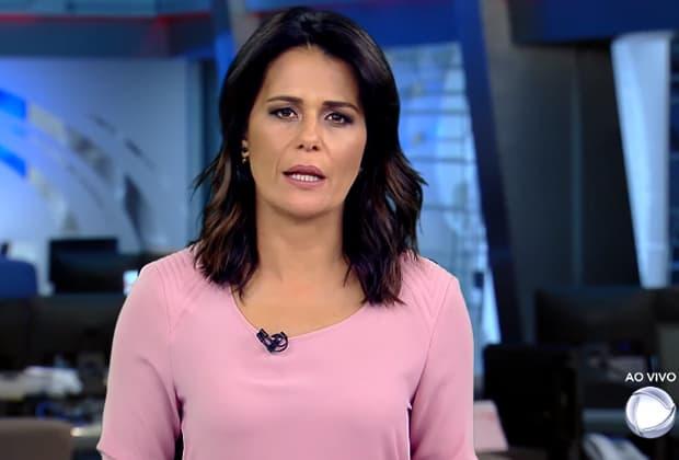 Record usa dados de Bolsonaro e ataca jornalistas da Globo e GloboNews