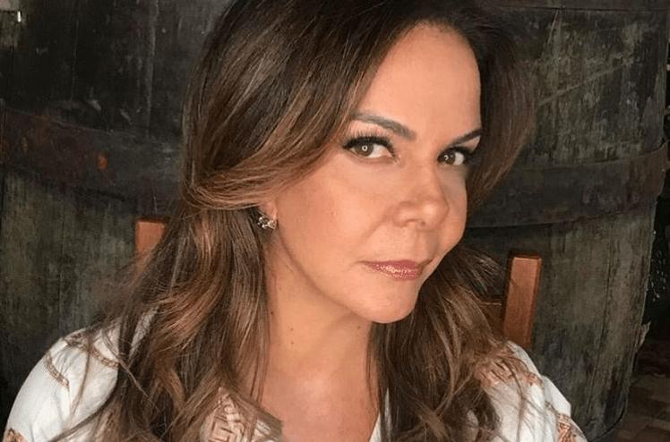 Tia de Thammy, Sula Miranda revela não concordar com mudança de sexo