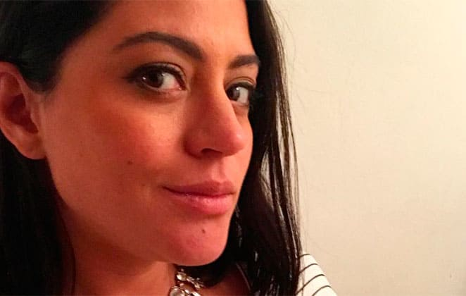 """Carol Castro usa lingerie transparente e recebe """"crítica"""" do namorado - RD1 - Terra"""