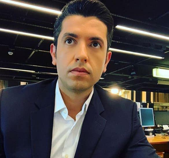 Maicon Mendes