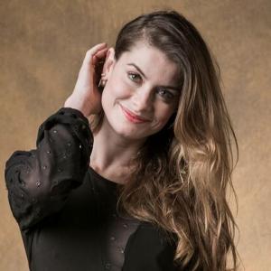 Alinne Moraes - Tudo sobre Alinne Moraes - RD1