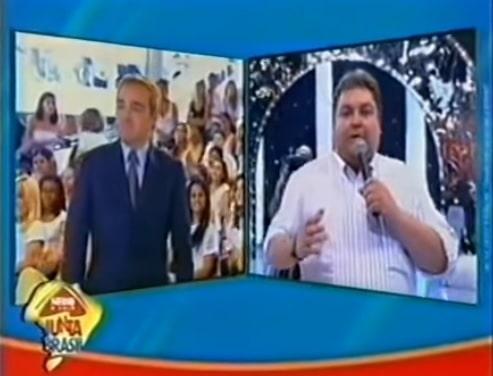 TV brasileira