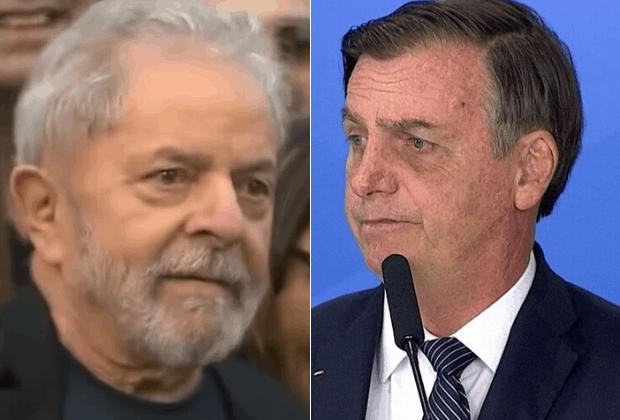 Famosos Comemoram Liberdade De Lula E Alfinetam Bolsonaro Rd1