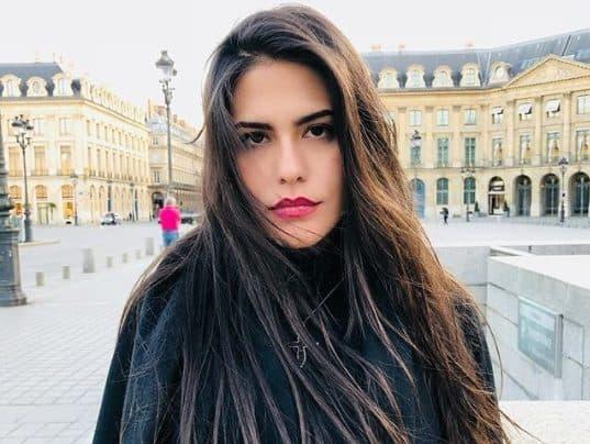 Antonia Moraies