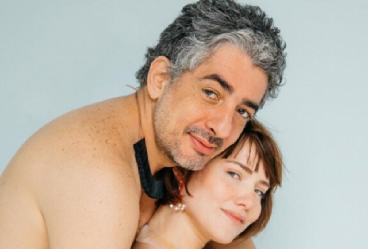 Filho de Letícia Colin e Michel Melamed nasce no Rio de Janeiro