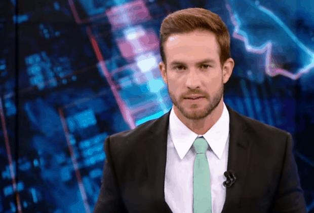 Daniel Adjuto Deixa SBT E F U00e3s Apontam Nova Emissora Do