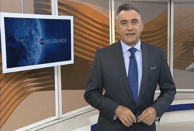 SBT emplaca vice-liderança no Rio Grande do Sul - RD1 - Terra