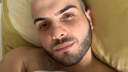Mahmoud Baydoun