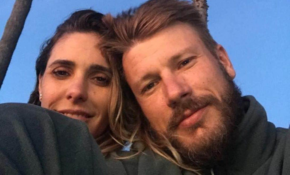 Rodrigo Hilbert e Fernanda Lima gravam piloto de novo programa no GNT