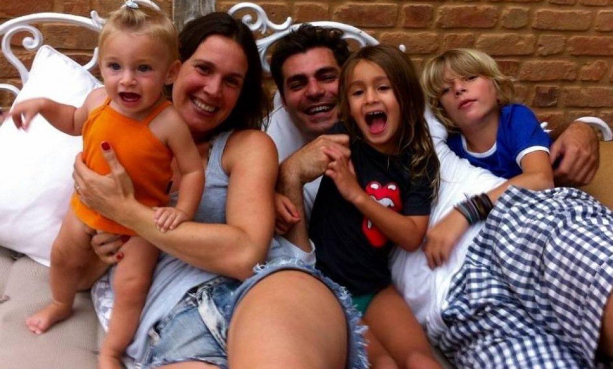 Thiago Lacerda Abre O Jogo Sobre Relacao Com Os Filhos Rd1