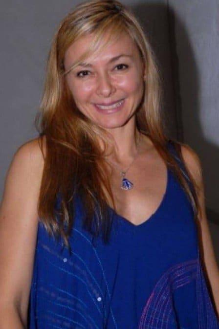 Marianne Ebert