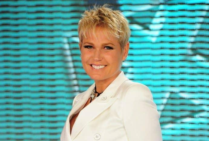 Xuxa vivia nova fase de seu programa na Globo