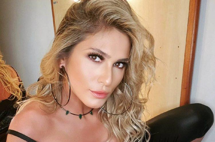Lívia Andrade