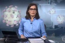Plantão da Globo