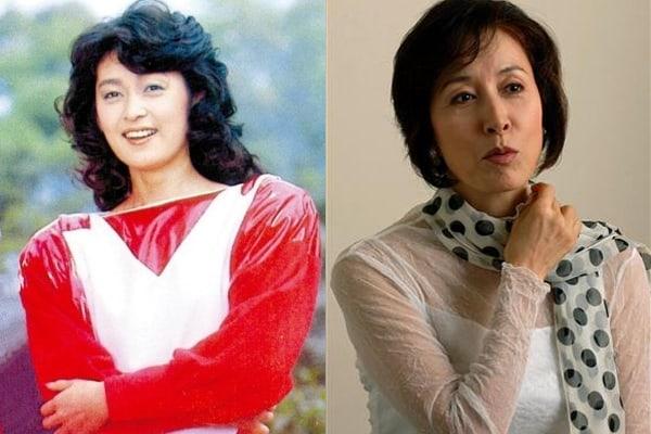 Kiyomi Tsukada