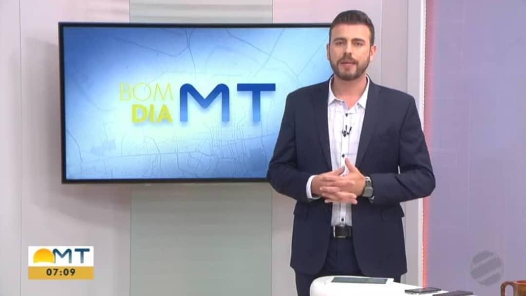 Apresentador se pronuncia após ser demitido da Globo ao