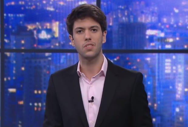 Caio Coppolla Demitido