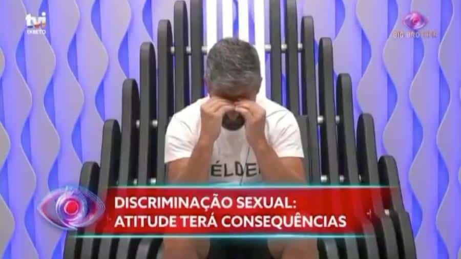 Big Brother Portugal toma atitude com participante ...