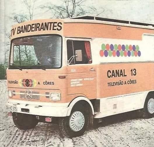 Caminhão Band