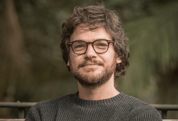 Emilio Dantas