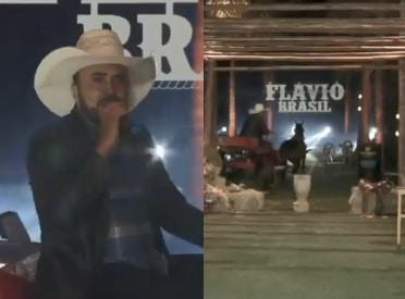 Flávio Brasil