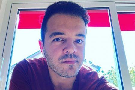 Guilherme Stangherlin