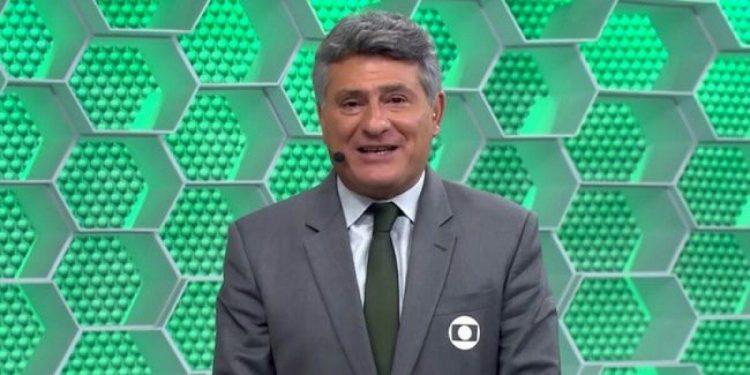 Cléber Machado