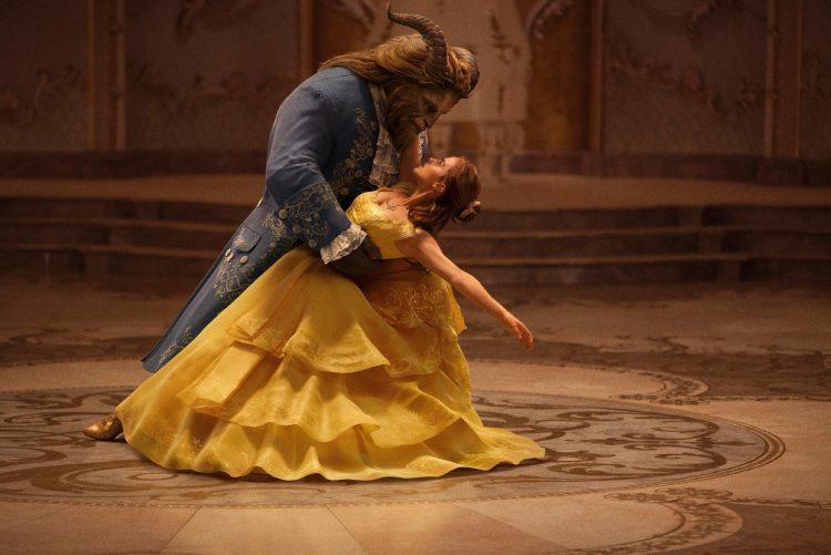 Filmes como A Bela e a Fera vão ao ar em dias ou horários diferentes na Globo