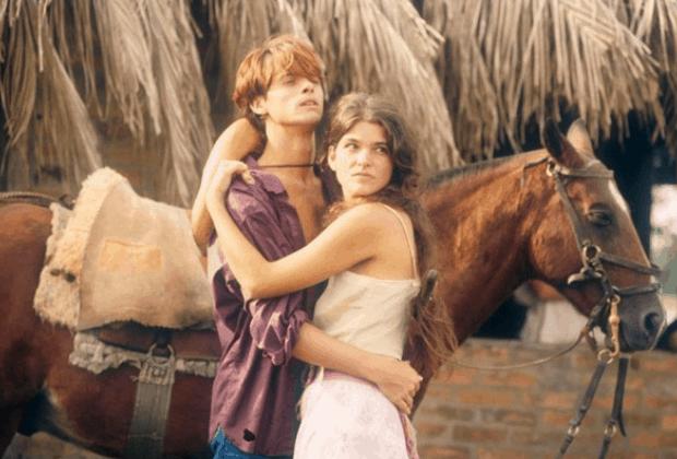 Pantanal ganha remake na Globo. | JOÃO BIOTT