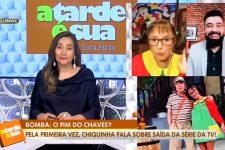 Sonia Abrão Chiquinha