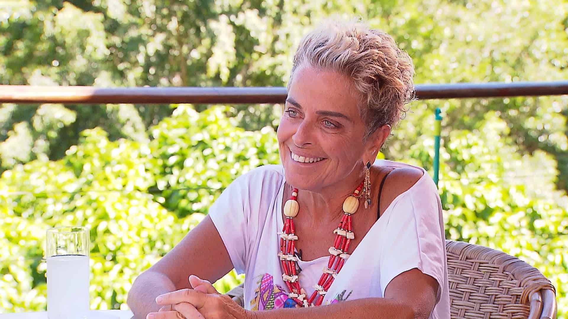 Leila Cordeiro
