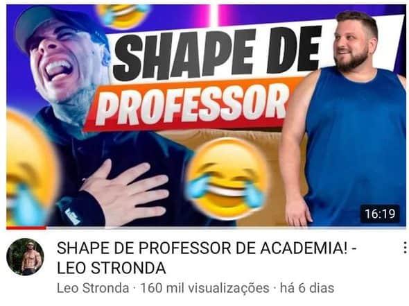 Léo Stronda