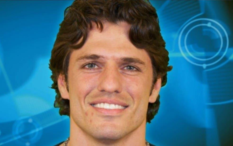Ex-BBB João Maurício