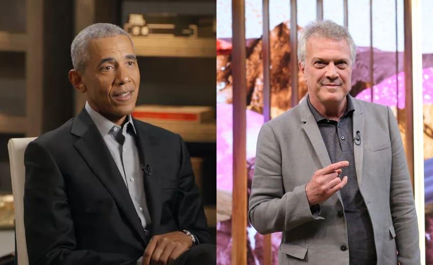 Pedro Bial questiona Obama sobre Lula e Bolsonaro e dá o que falar | RD1